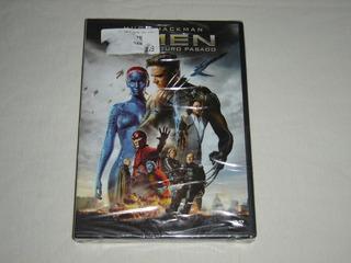 Dvd X Men