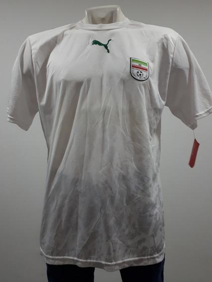 Jersey Puma Selección De Irán Local 2006