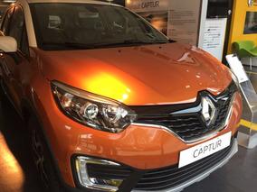 Renault Captur Zen 2.0 Ultimos 5 Cupos De Descuentos Ib