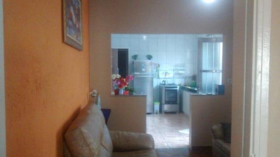 Sobrado Com 2 Dormitórios À Venda, 100 M² Por R$ 300.000 - Arraial Paulista - Taboão Da Serra/sp - So0537