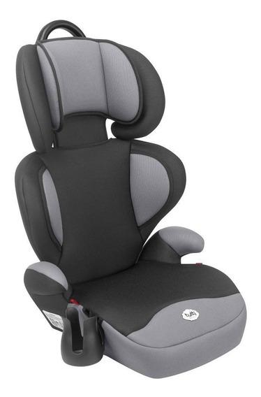 Cadeira Auto Tutti Baby Triton Crianças De 15 Á 36 Kg Preto