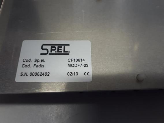 Modf7-02 Sincro Inverter