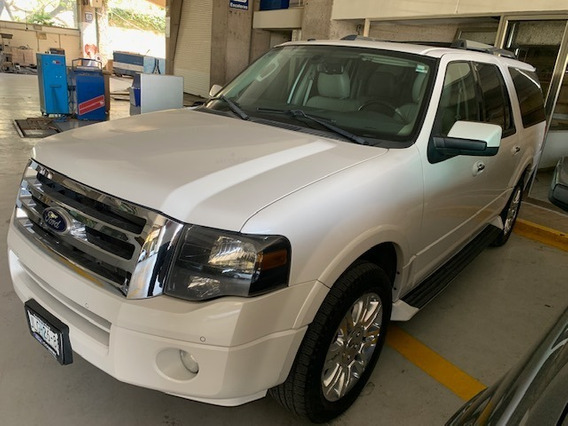 Ford Expedition 2014 Limited