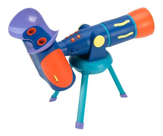 Geosafari Jr. Que Habla Telescopio