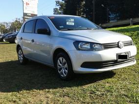 Volkswagen Gol Trend 1.6 5ptas. Pack I