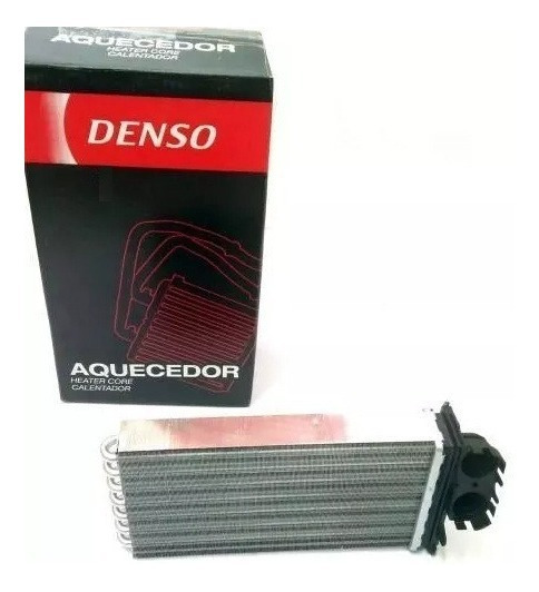 Radiador Ar Quente Peugeot 206/207/citroen C3 - Original