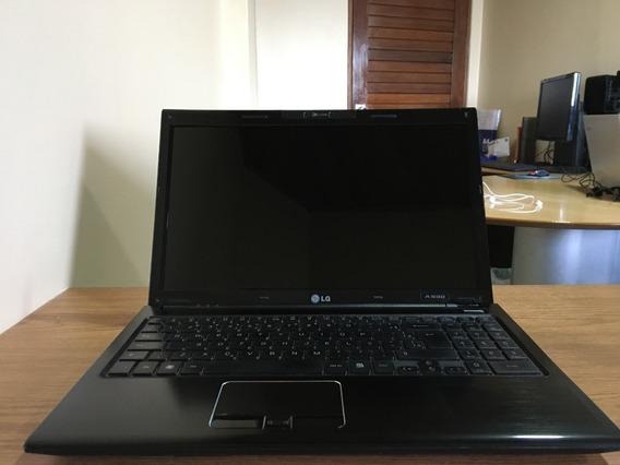 Notebook Lg A530 Retirada De Peças