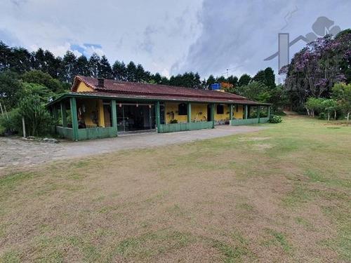 Cod 5296 - Lindo Sitio Na Cidade De Ibiúna - 5296