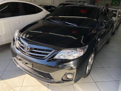 Toyota Corolla Xei 2.0 Flex Automático 2012