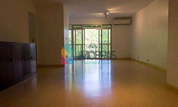 Apartamento-à Venda-botafogo-rio De Janeiro - Boap30587