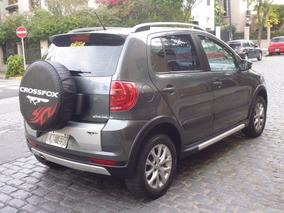 Volkswagen Crossfox 1.6 Trendline Full