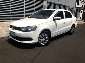 Volkswagen Gol 1.6 Cl Man Mt 2014