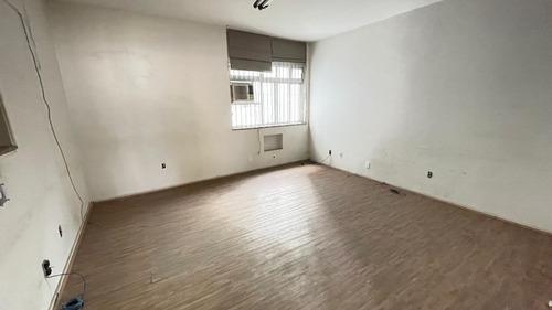 Conjunto Comercial, 36 M² - Venda Por R$ 110.000 Ou Aluguel Por R$ 900/mês - Centro - Santos/sp - Cj0119