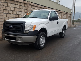 Ford F-150 Año:2013 $195,000.00