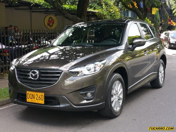Mazda Cx5 Touring 2000 Cc