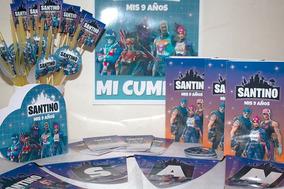 ca63ceca1 Combo Golosinas Personalizadas - Souvenirs para Cumpleaños ...
