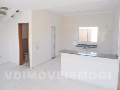 Casa De Condominio Com 2 Suites No Botujuru