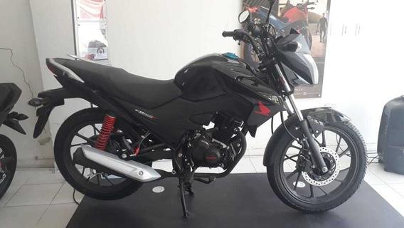 Cb125f Honda
