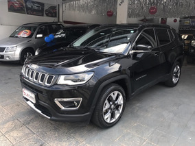 Jeep Compass 2.0 Limited Flex Aut 5p