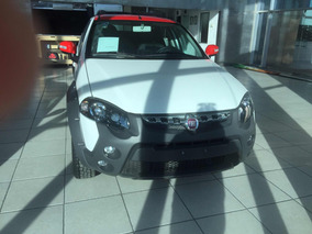 Fiat Palio 1.6 Adventure Dualogic 2018