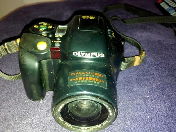 Câmera Fotográfica Olympos 10 Super