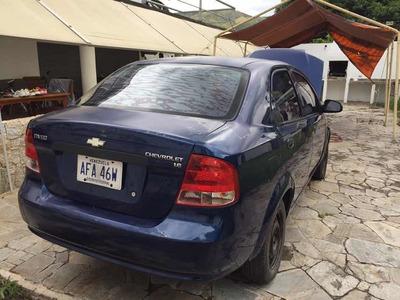 Chevrolet Aveo Aveo 4 Puertas
