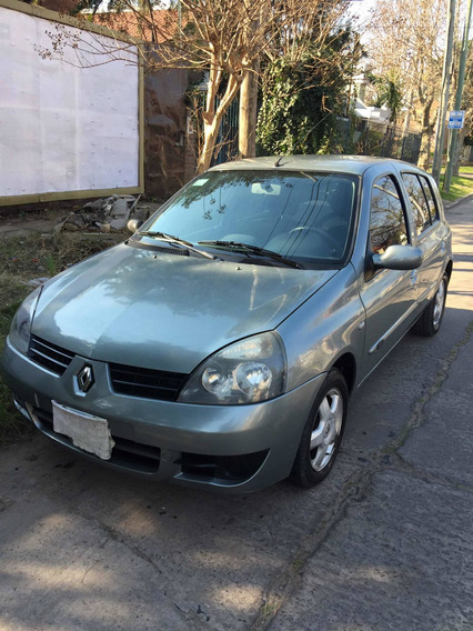 Renault Clio 2006 1.5 Privilege
