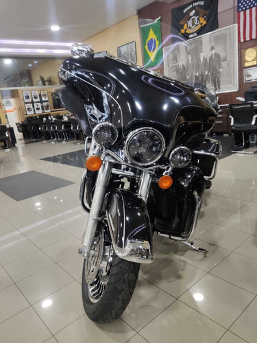 Harley Davidson Electra Glide Ultra 2012 - Umuarama Hd