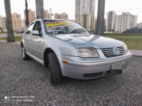 Volkswagen Bora 2005 2.0 4p