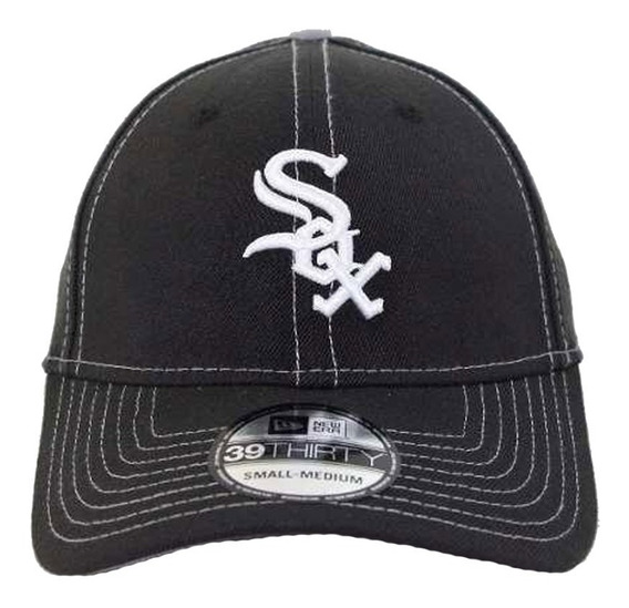 Gorras Originales New Era Beisbol Chicago White Sox 39thirty