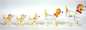 Cristal Murano, Família De Cachorro