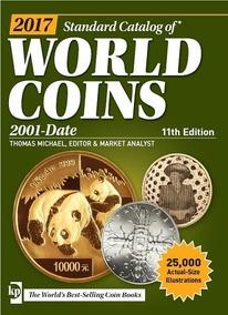 Catálogo Mundial De Moedas World Coins Money