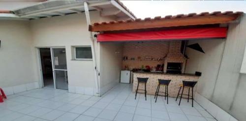 Imagem 1 de 20 de Apartamento Para Venda, 2 Dormitórios, Conceição - Osasco - 22599