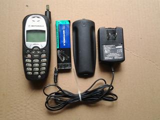Motorola I550 Plus Nextel Antigo Completo Funcionando