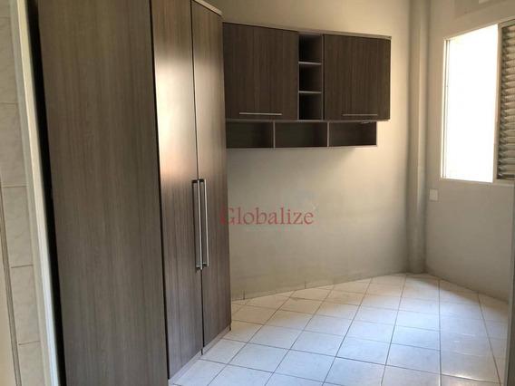 Kitnet Com 1 Dormitório À Venda, 32 M² Por R$ 190.000,00 - Ponta Da Praia - Santos/sp - Kn0003