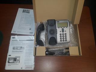 Teléfonos Cisco Voz Ip 7911 Series