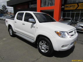 Toyota Hilux Full Equipo