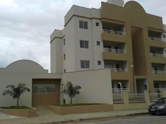 Apartamento 60 M² Com Sacada, Churrasqueira Garagem Coberta.