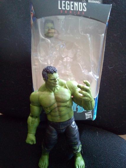 Hulk Maestro Baf Endgame Marvel Legends