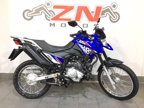 Yamaha Xtz 150 Crosser Z 2018 Semi Nova $11.690,00