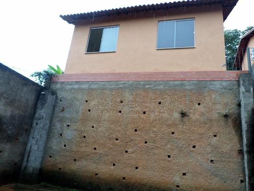 Imagem 1 de 15 de Casa De Condominio Em Goiabal  -  Paty Do Alferes - 2172