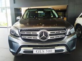 Mercedes Benz Gls 500