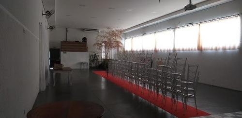 Salão À Venda, 400 M² Por R$ 1.600.000,00 - Itaquera - São Paulo/sp - Sl0483