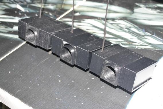 Tally Sem Fio 3 Cameras P Blackmagic Ou Mesa Corte Em Geral