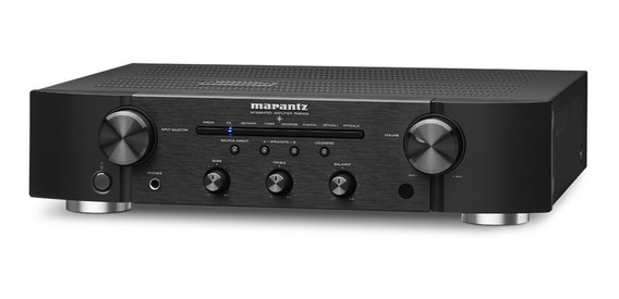 Amplificador Integrado Marantz Pm6006 2ch Pronta Entrega