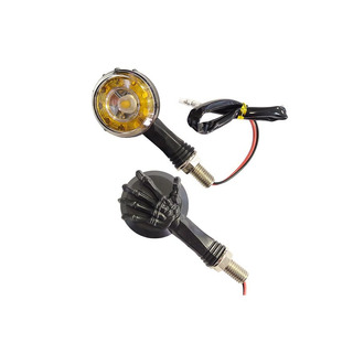 Intermitente Led Redondo Mano Mr-039