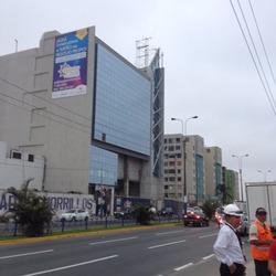 Alquiler De Local Comercial En Chorrillos - Cc. Galaxy Plaza