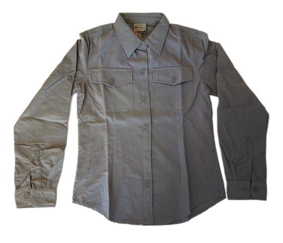 Camisa Eva Suplex Mini Ripstop Pampero (711106013)
