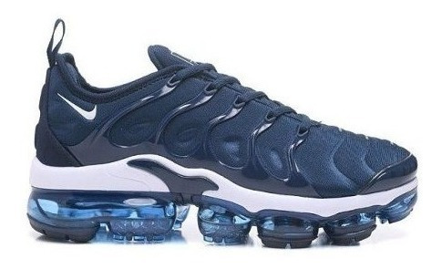 Novo Nike Air Vapor Max Plus -tn Original Na Caixa