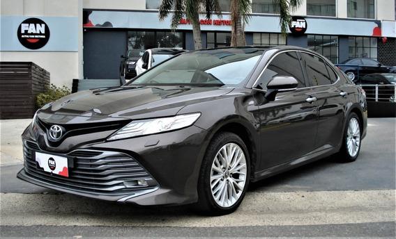 Toyota Camry V6 3.5
